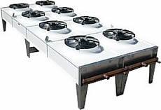 condensatori ad aria industriali