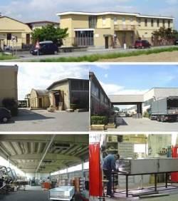 crocco produzione aeroevaporatori e aerorefrigeranti