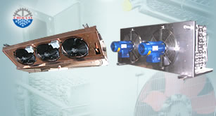 special air coils and special air coolers